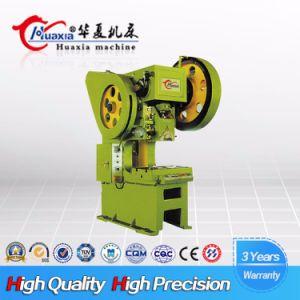 J21 Power Press, Press Machine, Punching Machine pictures & photos