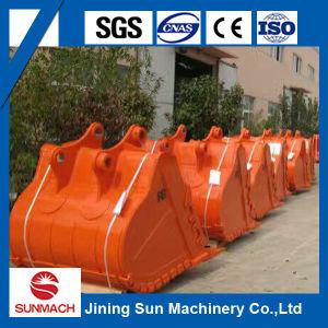 Excavator Bucket for 20t Excavator Machinery Standard Excavator Bucket pictures & photos