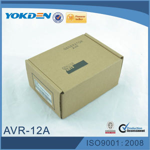 Gavr-12A Brushless Generator Universal Auto Voltage Regulator AVR 12A pictures & photos