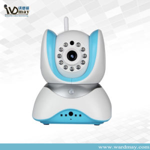 IP WiFi Home Camera with Two Way Audio Onvif P2p pictures & photos