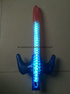 PVC Inflatable Sword pictures & photos