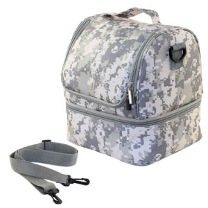 Insulated Lunch Bag with Zip pictures & photos