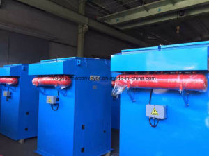 DMC80 Sicoma Cartridge Dust Collector for Industrial Air Cleaning pictures & photos