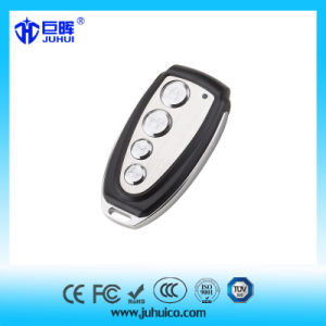 2 Buttons Wireless Control Remote Duplicator (JH-TXD40) pictures & photos