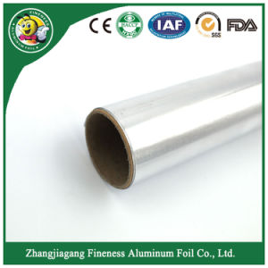 High Quality Aluminum Foil Roll with Shrink for Food pictures & photos