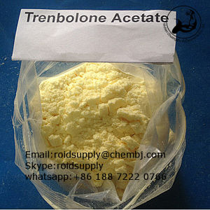 Best Muscle Mass Steroid Hormone Powder Trenbolone Enanthate pictures & photos