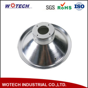 Cheap OEM Industrial Aluminum Metal Spinning Components pictures & photos