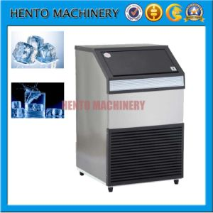 Industrial Commercial Ice Cube Making Machine pictures & photos