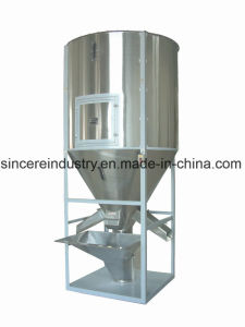 Industry Big Type Verticle Color Mixer pictures & photos