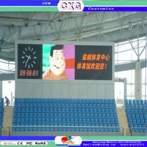 P8 Outdoor Sport Stadium Digital LED Display Billboar pictures & photos