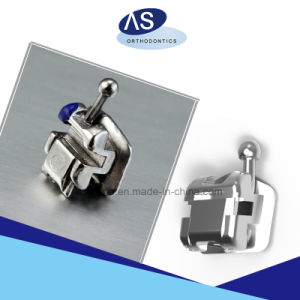 Orthodontic Self Ligating Brackets with Damon pictures & photos