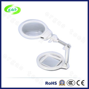 Table/Folding Magnifier with Clear Optical Lens Egs3b-4 pictures & photos