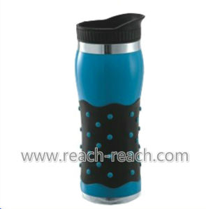 450ml Stainless Steel Auto Travel Mug (R-2129) pictures & photos