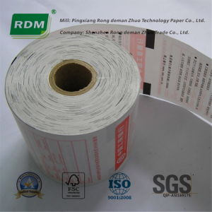 Bank ATM Paper for ATM Receipt Printing pictures & photos
