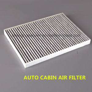 Activated Carbon Composite Filter Media pictures & photos
