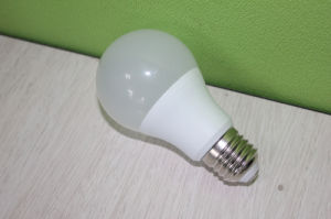 IC 85-265V 9W LED Bulb with Aluminum Plus PBT Plastic pictures & photos