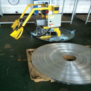 Vacuum Lifter for Reels of Strip pictures & photos