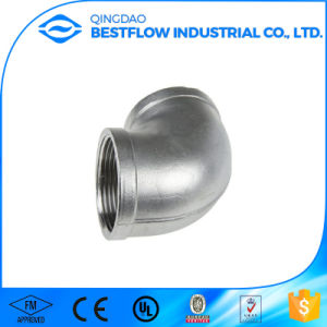 ISO4144 150lbs Bsp Stainless Steel Screwed Pipe Fittings - Hose Nipple pictures & photos