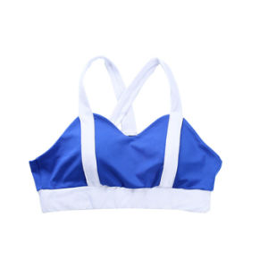 Active Fashion Sexy Women Apparel Casual Fit Plain Summer Blue Two-Piece Sweat Suit pictures & photos