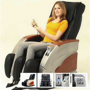 Shopping Mall Relax Chair Coin Money Massage Chair Rt-M01 pictures & photos