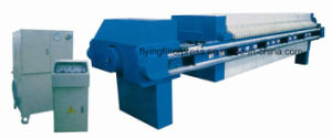 Flying Hydraulic Filter Press X 80/1000 pictures & photos