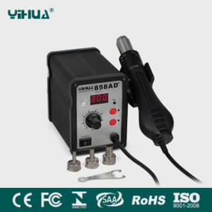 Yihua 858ad+ SMD Rework Station Supplier pictures & photos