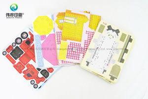 High Quality Various Paper Printing DIY Model (Craft) pictures & photos