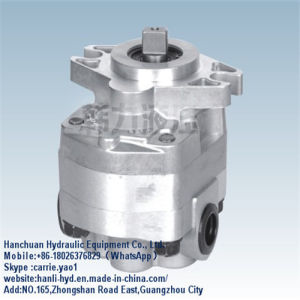 Cat New Product Hydraulic Oil Gear Pump (E200B) pictures & photos