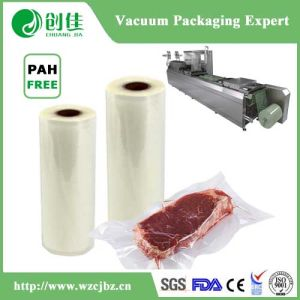 Sausage Packing PE Thermoforming Film Seal Rolls pictures & photos