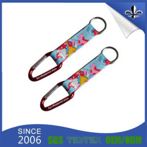 Custom Logo Carabiner/Key Chain Carabiner for Wholesale pictures & photos