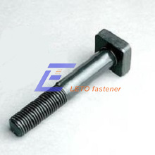 DIN478-Square Head Bolts-Product Grade C pictures & photos