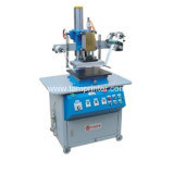 Tam-320-1 Semi-Automatic Pneumatic Hot Stamping Machine with Best Price pictures & photos