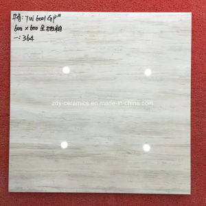 China Building Material Porcelan Full Polished Glazed Floor Tile pictures & photos