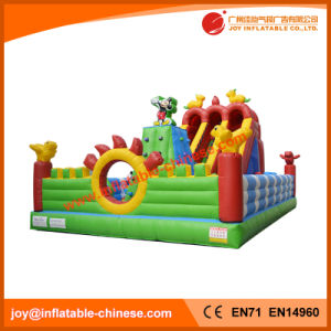 Hot Selling Giant Funny Inflatable Park for Promotion (T6-036) pictures & photos