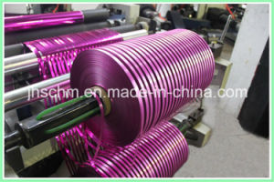 Ribbon Slitting Machine/Ribbon Slitter Rewinder pictures & photos