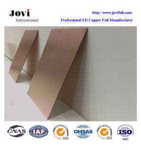 ED Copper Foil Used for MRI Room Installation pictures & photos