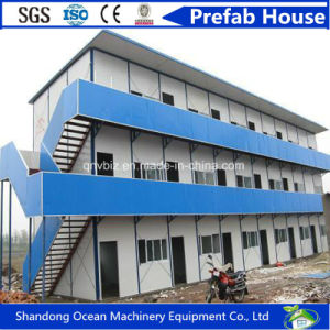 Office Container/ Two Story Office/Prefab Office/Mobile House/Modular House pictures & photos