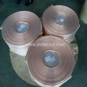 Within 2 Hours Replied High Quality Pancake Coil Copper Tube pictures & photos