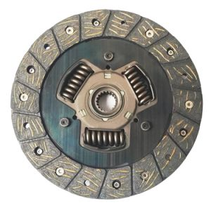 Long Service Life Clutch Disc with OE Quality pictures & photos