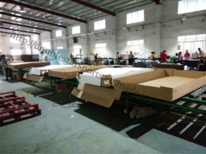 Wholesale High Quality Billiard Table Billiard pictures & photos