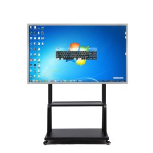 42 Inch TFT LCD Display IR Touch I3/I5/I7 All in One PC pictures & photos