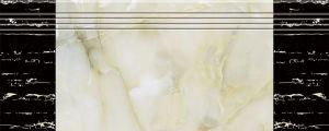 Building Material Marble Porcelain Decoration Step Tile Stone Tile (1000/1200mm) pictures & photos
