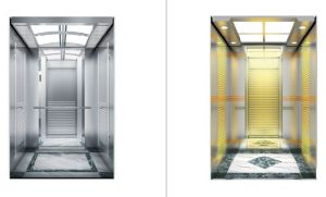 Commercial Passenger Lift Elevator pictures & photos