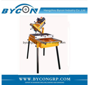 DTS-350 2.2kw Brick Saw with 350mm capacity tile saw pictures & photos