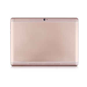 Latest Model Metal Case 10 Inch IPS 3G WCDMA Tablet PC Phablet Computer pictures & photos