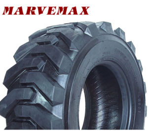 Superhawk 10-16.5, 12-16.5 Bobcat Tire/ Skid Steer Tire/ Forklift Tire pictures & photos