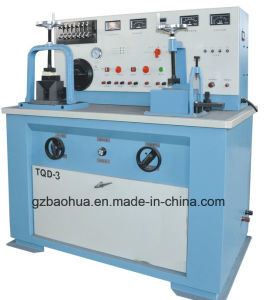 Automobile Electrical Universal Test Bench (for teaching) pictures & photos