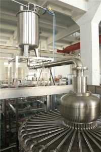 Hot Sale Juice Beverage Filling Machinery with Ce Certificate pictures & photos