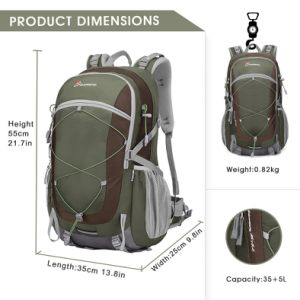 Hiking Outdoor Travel Sports Climbing School Running Rucksack Backpack pictures & photos