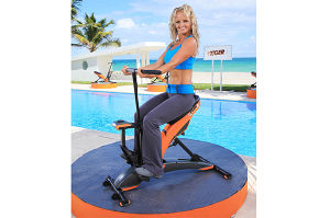 Tiger Total Body Trainer Workout pictures & photos